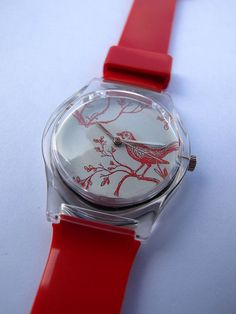 My one-of-a-kind watch from May28th.me by @Li Tsin Soon, via Flickr