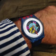 #Swatch COLOR MY LACQUERED