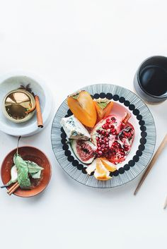 Set the Christmas table. Photo by Suvi Kesäläinen for Finnish Design Shop. Breakfast Recipes, Snack Recipes, Healthy Recipes, Good Food, Yummy Food, Fish And Meat, Food Design, Food Styling, Food Inspiration