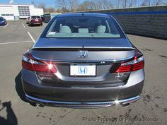 awesome 2017 Honda Accord Touring Automatic - For Sale View more at http://shipperscentral.com/wp/product/2017-honda-accord-touring-automatic-for-sale-3/