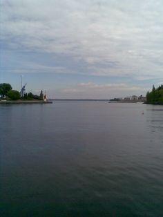 Näsijärvi, Tampere juhannus 2016