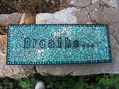 Breathe Grouted by maryringer, via Flickr