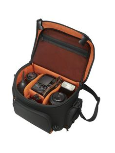 Sony Soft Carrying Case   LCS-SC21