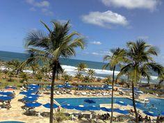 Gran Solare Lençois resort is most amazing and fabulous #resort in #Brazil, Book now hurry up at http://www.hotelurbano.com.br/resort/gran-solare-lencois-resort/660