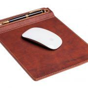 Mouse pad piele naturala Cigar Cutter, Collections