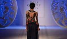 Semana de la Moda en India: Diseñadores juntan tradición y modernidad - Terra México