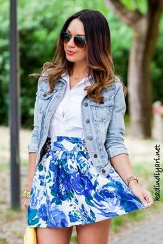 e8a5ccbdedb kot ceket kombinleri-4 How To Wear Denim Jacket