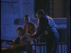 """#NewEdition -  """"Can You Stand The Rain"""" 