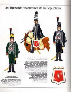 Les cavaliers de la Grande Armée :: Les hussards noirs