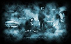 Winchesters Supernatural