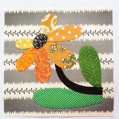 Chuck Nohara, block 577. #chucknohara #chucknoharaQal #quilting #quilts #quilt #cn577 #patchwork #patchworkquilt Sewing Appliques, Applique Patterns, Applique Quilts, Applique Designs, Embroidery Applique, Quilt Patterns, Quilting Tips, Quilting Designs, Fiber Art Quilts