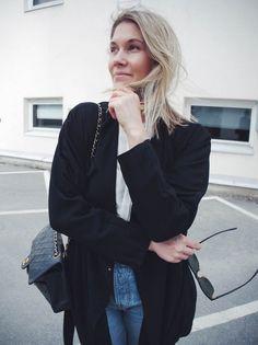 farkkuasu ja hiuskapina - lainahöyhenissä | Lily.fi