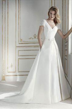 Robes de mariée La Sposa Versailles