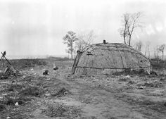 Indian Pictures: Pictures of the Chippewa Indians