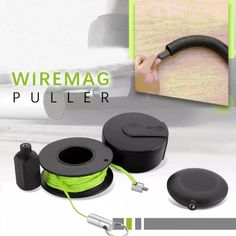 Estrattore wiremag 👇 myalleshop Plasterboard Wall, Wire Installation, Cheap Tools, Clothes Drying Racks, Get The Job, Frames On Wall, Cable, Floor, Running