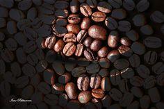 kahvi symbolikuva.Coffee symbol picture. Photo Ismo Pekkarinen #kahvi #symboli #coffee #symbol