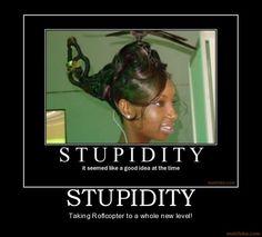 stupidity - Google Search