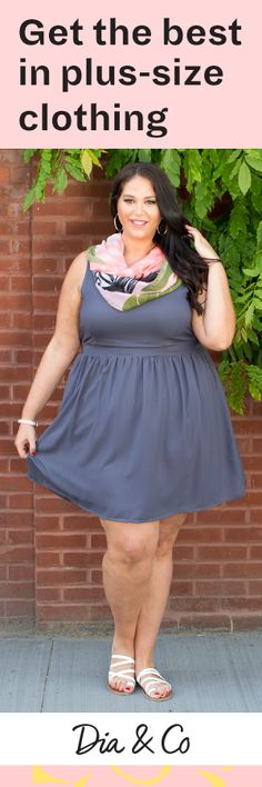 27681eff4b5 Plus Size Clothing and Personal Styling for Women