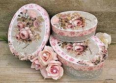 Pupavkashop / V ružových perinách