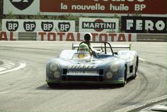Accessories, Parts & Display Diecast & Toy Vehicles Resin Slot Car Rare Matra 680 Le Mans 1974 Beltoise-jarier
