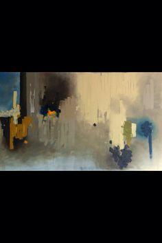 130x200cm oil on canvas