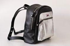 Sling Backpack, Fashion Backpack, Leather Bag, Backpacks, Bags, Handbags, Women's Backpack, Totes, Hand Bags