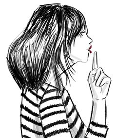 How (Exactly) To Look Like A French Girl #refinery29 great french beauty tips