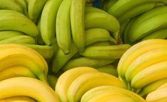 Conservar Bananas no Frigorifico é uma ótima opção!