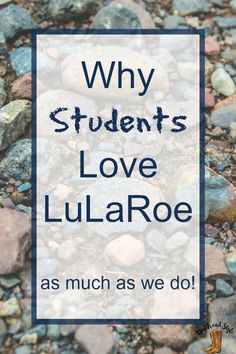 Students Love LuLaRoe