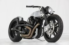 Cafe Racer Design | Cafe Racer Motorcycle Showcase | Made possible by Motorcycle Builders | @Matty Chuah Official Cafe Racer Design