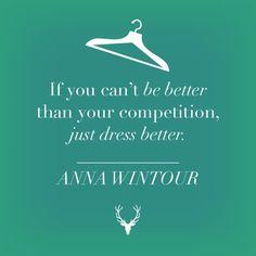 #competitionAnnaWintour