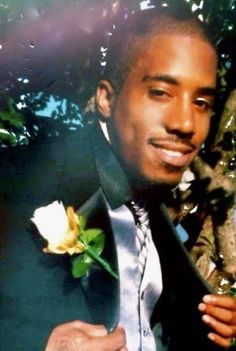 Black People Killed By Police Dontre Hamilton was fatally shot 14 times by a police officer in a Milwaukee park. Police Officer Shot, Police Police, Killed By Police, Before Us, African American History, Is 11, Civil Rights, Black People, Social Justice