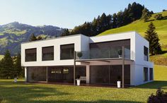 villa et constructions clef en main :: Projeco