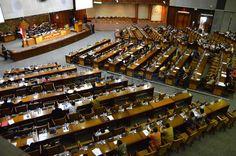 Revisi UU ITE Komisi I: Pasal Pencemaran Nama Baik Disinkronkan dengan KUHP :