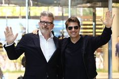 Christopher McQuarrie and Tom Cruise.Will make Mi 7 and 8 the best two amazing movies ever😊😊👍👍🏃🏃💥💥🚁✈🚀🚀 Best Action Movies, Two Movies, The Best Films, Latest Movies, Amazing Movies, Tom Cruise, Mission Impossible 7, Christopher Mcquarrie, Ving Rhames
