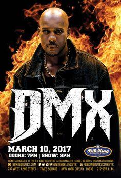 DMX (3.10.17)