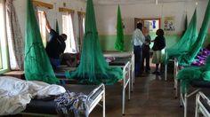 Reisverslag Malawi - Deel 2 | De kliniek in Malingunde.