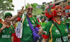 Cricketorium: Fan of the fans