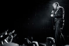 Morrissey @ BIC, Bournemouth 14/03/15 | Flickr - Photo Sharing!