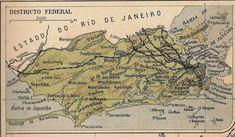 État de Guanabara | Mapio.net
