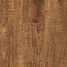 Pennsylvania Traditions Birch 12 Mm Thick X In Wide X In Length Laminate Flooring 1