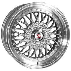 17 CALIBRE VINTAGE SILVER POLISHED DISH 9J 5 stud 35 offset  CALIBRE VINTAGE alloy wheels in SILVER POLISHED DISH colour. Wheels are 5 stud fitment and 17 rim diameter.  https://alloywheels-shop.co.uk/17-calibre-vintage-silver-polished-dish-y79051