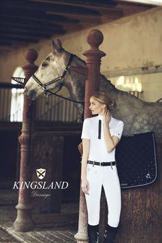 See our Kingsland Dressage Summer 2015 Catalogue online