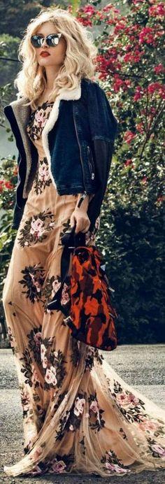 Luxurious and chic- Olga Maliouk by Signe Vilstrup Glamour Italia August 2014- Via ~LadyLuxury~