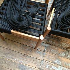 Harbor Chair | Leibal