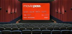 Want to be a film critic? MoviePass will be one of your greatest tools in getting started!