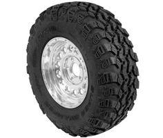 Super Swamper Tires - 36x13.50R16.5LT, IROK Radial | 4WheelParts.com