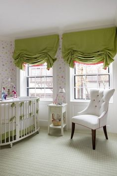 Pinspiration - 125 Chic-diseños únicos del bebé Nursery - Estilo y Propiedades
