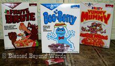 Stock Up on Monster Cereals @Target #Giveaway #Sponsored #MyBlogSpark