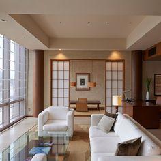 グランド ハイアット 東京(Grand Hyatt Tokyo)